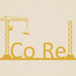 Image: Content Representation (CoRe) animation